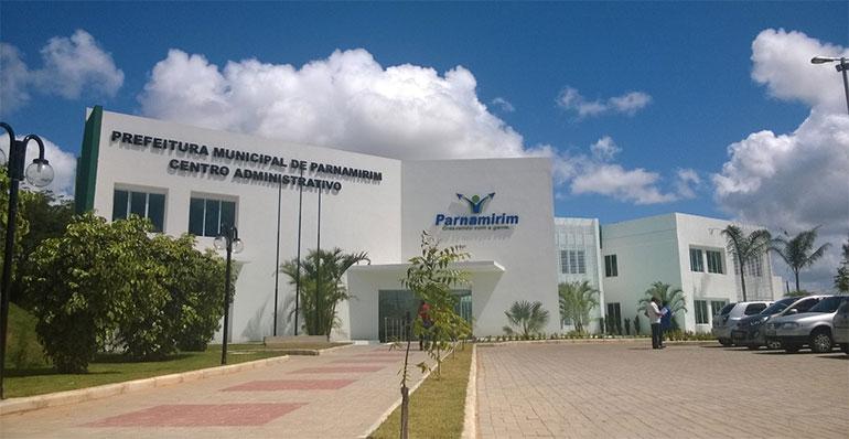 Prefeitura de Parnamirim atende pleito da OAB/RN para funcionamento dos  escritórios | Tribuna da Justiça